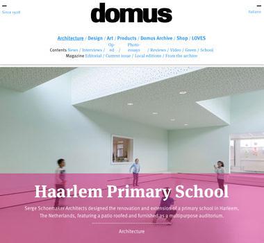 'Haarlem Primary School'