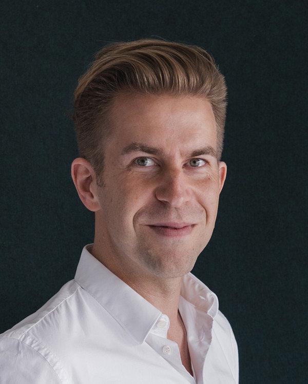 Serge Schoemaker